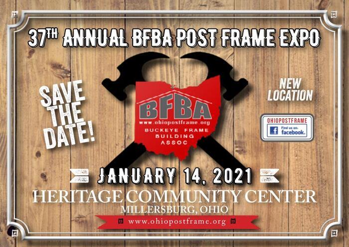 2021 BFBA Expo