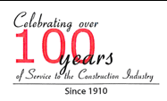 Dayton BX is celebrating over 100 years of service to the contracting industry.