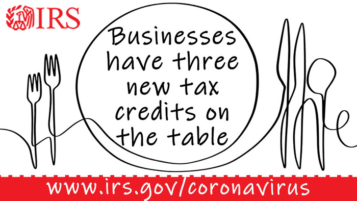 Tax Credits For Businesses